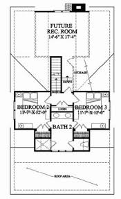 Cottage Living Home Plans by Winonna Park Thomas Construction Services Southern Living