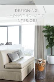 best 25 monochromatic room ideas on pinterest monochromatic
