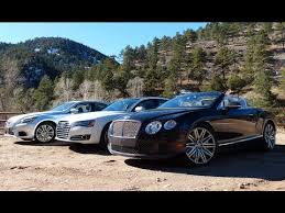 Judy Bentley Interior Views 2014 Bentley Continental Gt Vs Audi A8 Tdi Vs Lexus Ls460 Mashup