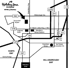 Holiday Inn Express Floor Plans Tampa Hotels Holiday Inn Express Tampa Stadium Airport Area