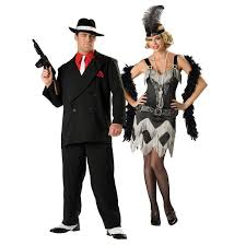 1920 Halloween Costumes 45 1920 U0027s Images Costumes Gangster Costumes
