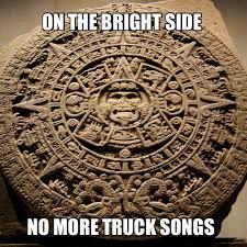 Meme End Of The World - farce the music end of the world meme