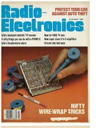 radio electronics magazine 02 february 1982 videocassette