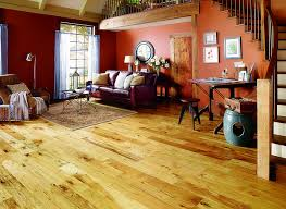 Distressed Hickory Laminate Flooring Distressed Wood Flooring For Beautiful Natural Look Floor