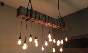 light ideas chandelier extraordinary modern rustic chandelier dining room