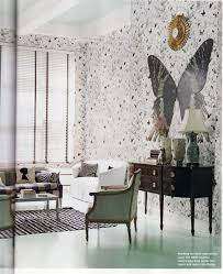 butterflies anne hepfer designs chassie post domino magazine schumacher wallpaper