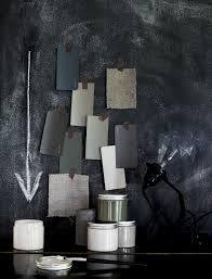 daniellawitte color scheme mood board grey and black vogue