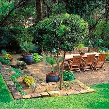 Lawn Free Backyard Advantages Of Going Lawn Free