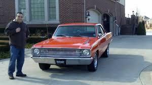 1967 dodge dart 4 door 1967 dodge dart gt car for sale in mi vanguard