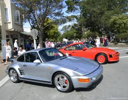 porsche 911 turbo 80s auction results and data for 1993 porsche 911 turbo s