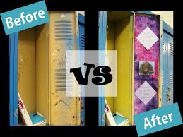 Ideas For Homemade Locker Decorations zhis