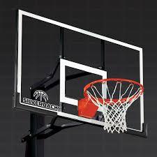 black friday basketball hoop amazon com silverback 54