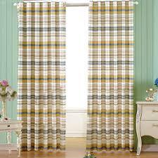 Yellow And Blue Curtains Yellow And Blue Curtains