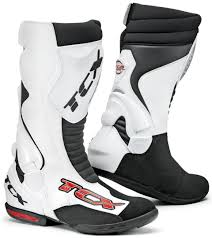 quality motorcycle boots tcx s race motorcycle boots oxtar blue affordable price how to