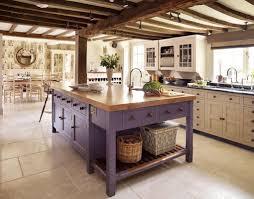 Cucine A Gas Rustiche by Cucine All U0027americana Tutti Pazzi Per L U0027isola Hellohome It