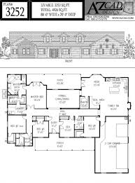 plans rv garage complete construction drawings in pdf and dwg
