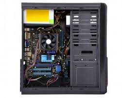 dell motherboard orange light my computer lights up and turns on but nothing happens why ask leo