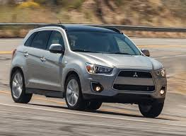 mitsubishi outlander sport 2014 red 2014 mitsubishi outlander sport information and photos momentcar
