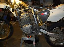 97 xr400 top end refresh xr250 400 thumpertalk