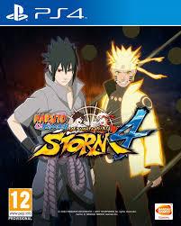 amazon black friday video games ps4 naruto shippuden ultimate ninja storm 4 ps4 amazon co uk pc