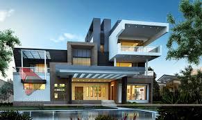 Home Exterior Design 2015 Ultra Modern Home Designs House 3d Interior Exterior Design