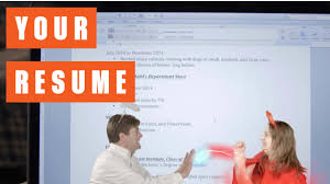Jobs Resume Upload by This Resume Angel Can Help You Get That Job Fast Company