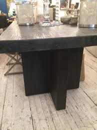 distressed kitchen table full size of distressed round dining
