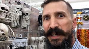 michael u0027s store halloween 2017 props and decorations youtube