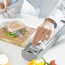 cuisine blum blum bzsz 01f1 orga line plastic wrap dispenser amazon co uk