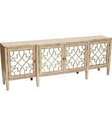 Mirrored Tables Modern Mirrored Furniture High Fashion Home