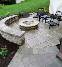 Landscape Deck Patio Designer Patio Deck With Separate Firepit Patio Contemporary