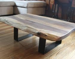 black walnut table for sale live edge black walnut dining table custom brushed stainless steel