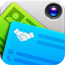 Business Card Reader Scanner Introducing Business Card Scanner App For Zoho Crm Zoho Blog