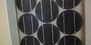 greater solar panel efficiency and power solamet metallization