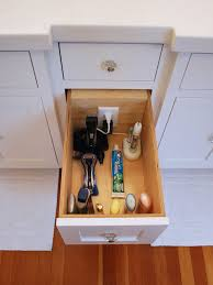 Bathroom Medicine Cabinets With Electrical Outlet Bathroom Drawer Electrical Outlets Houzz