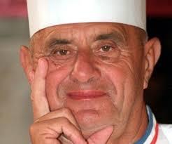 grand chef cuisine portrait de grand chef cuisinier paul bocuse