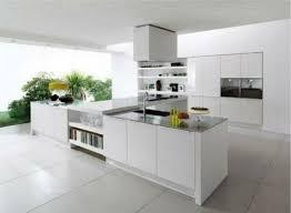 meuble encastrable cuisine le meuble pour four encastrable dans la cuisine moderne étagères