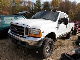 Ford F250 Truck Parts - 2000 ford f 250 sd xlt quality used oem replacement parts east