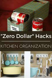 Ways To Organize Kitchen Cabinets 471 Best Organize Your Home Images On Pinterest Storage Ideas