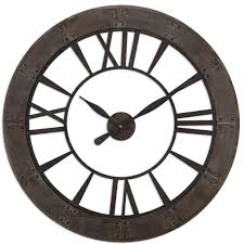 wondrous country wall clock 32 french country kitchen wall clock