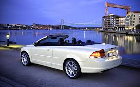 volvo history volvo c70 photos and wallpapers trueautosite