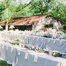 Wedding Reception Ideas Decorating Long Tables For Wedding Reception U2013 Thejeanhanger Co