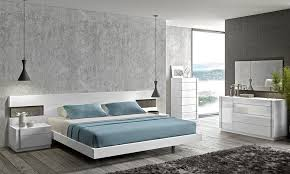 Floating Headboard With Nightstands by Cool Floating Platform Bed For Your Bedroom