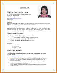Warehouse Clerk Resume Sample Resume Examples For Jobs Pdf Resume Ixiplay Free Resume Samples