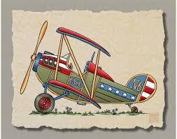 Airplane Kids Room by 180 Best Airplanes Images On Pinterest Vintage Airplane Nursery