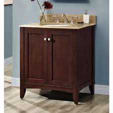 discount fairmont vanities and bathroom storage luxhome