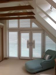 triangle and apex window blinds and shutters avanti shaped