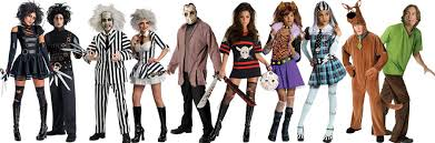 Funny Halloween Couple Costume Ideas Awesome Halloween Couples U0027 Costume Ideas Based On Tv And Movies