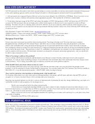 global war on terror support assignment ia contact letter jan 2010