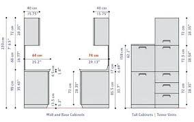 Ikea Kitchen Cabinets Sizes by Kitchen Cabinet Standard Sizes Size Chart Ikea Metric Door Uk
